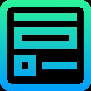 فرم درخواست طراحی سایت