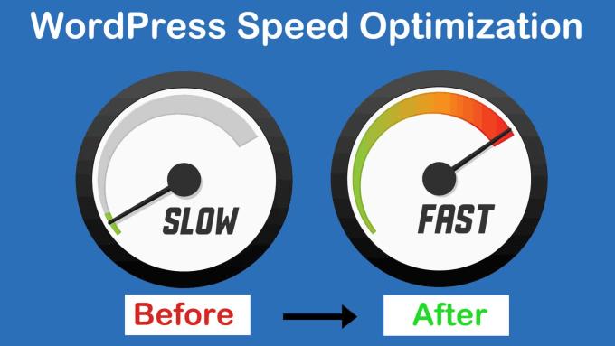 8 نکته ساده برای افزایش سرعت سایت های وردپرسی